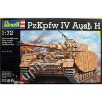 Средний танк Panzerkampfwagen IV Ausf. H