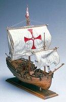 Сборная модель корабля PINTA