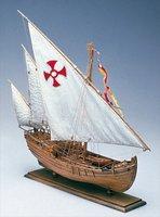 Сборная модель корабля NINA