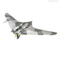 Экспериментальный самолёт Horten Go-229