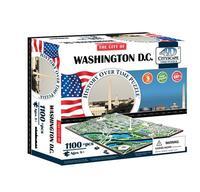 "Объемный пазл 4D Cityscape  ""Вашингтон, США"""