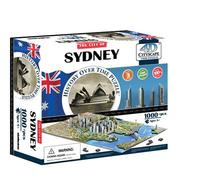 "Объемный пазл 4D Cityscape  ""Сидней, Австралия"""