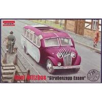 Автобус Opel Blitzbus Strasenzepp Essen