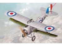 Самолет Ньюпорт 27с (Nieuport)