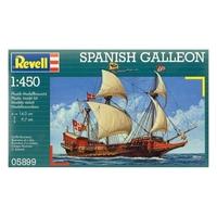 Испанский Галеон