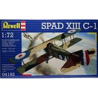 Истребитель СПАД S.XIII