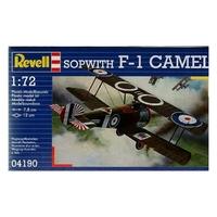 Одноместный истребитель Sopwith (Сопвич) F1 Camel