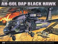 Вертолет AH-60 L DAP