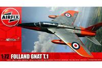 Британский лёгкий истребитель Фоллэнд «Нэт»