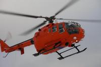 Вертолет Bo-105