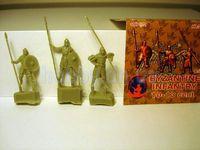 Византийская пехота 10-13 век, набор 2