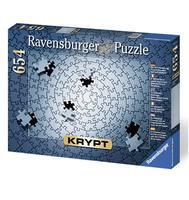 Пазл Ravensburger 'Крипт. Серебрянное.' 654 элементов