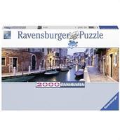 Пазл Ravensburger Венеция 2000 элементов панорамный