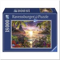 Пазл Ravensburger Закат Солнца, 18000 элементов