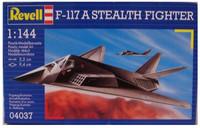 Истребитель Стелс F-117