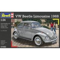 Автомобиль VW Beetle Limousine 1968