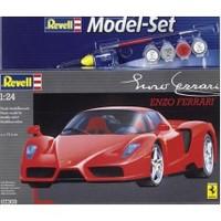 Подарочный набор с автомобилем Ferrari Enzo