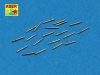 20 шт. 12,7 мм стволов для Browning