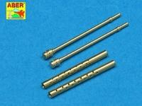 Набор из 2 стволов 7,7 мм для японского авиационного пулемета Type 97
