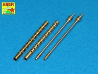 Набор из 2 стволов для японского пулемета MG Type 3