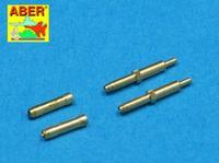 Набор из 2 точеных стволов пушек 30 мм для MK 108