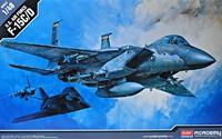 Истребитель F-15 C/D