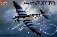Истребитель-бомбардировщик Spitfire MK. XIV C