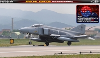 Истребитель-бомбардировщик R.O.K.A.F F-4D 151th FS