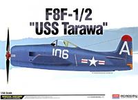Истребитель F8F-1/2 USS Tarawa