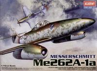 Реактивный истребитель Me 262А-1а