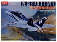 Истребитель-бомбардировщик F/A-18D Hornet