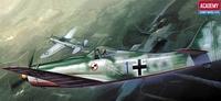 Истребитель-моноплан Focke-Wulf Fw-190D