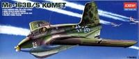 Истребитель Messerschmitt Me-163 B/S Komet