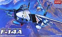 Истребитель-перехватчик F-14A -Tomcat