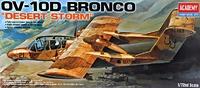 Штурмовик Ov-10 D Bronco