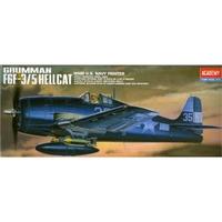Истребитель Grumman F6F-3/5