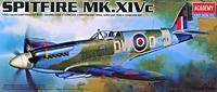 Истребитель Spitfire MK XIVC