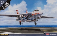Всепогодный истребитель F-14A VF-1 Wolfpack