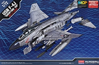 Истребитель USN F-4J Showtime 100