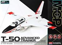 """Истребитель ROKAF T-50 """"Advanced trainer MCP"""""""