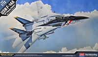 Истребитель F-14A VF-2 Bounty Hunters