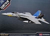 """Бомбардировщик F/A-18C """"VFA-82 Marauders"""""""
