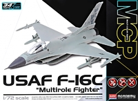 Многоцелевой истребитель F-16C