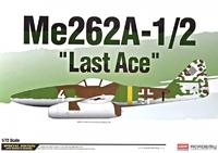 Истребитель Me262A-1/2 Last ace