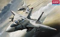 Истребитель-перехватчик F-14A Tomcat