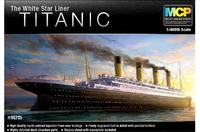 Пароход  Титаник / Titanic White Star Liner