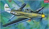 Истребитель P-39Q/N Airacobra