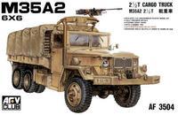 M35A2 2 1/2T CARGO TRUCK