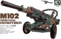 M102 105m/m HOWITZER
