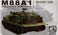 БРЭМ M88A1